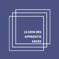 Le coin des apprentissages